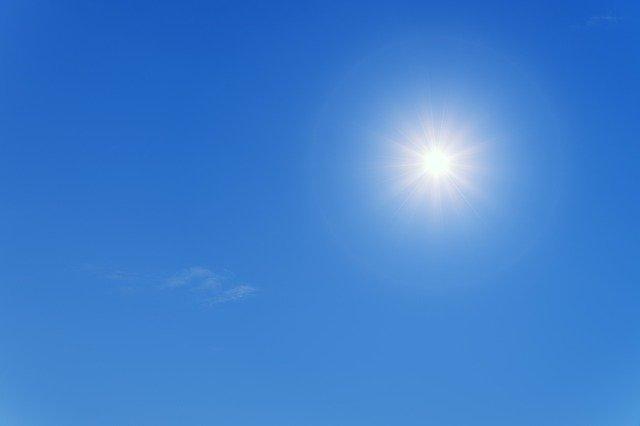 חשיפה לשמש