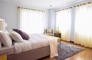 מה עדיף: מיטה וחצי או מיטה זוגית?
